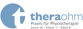 Logo Thera Ohm
